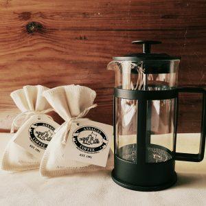 Assagay Coffee 2 Cup Select Roast
