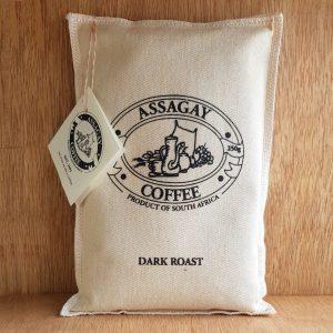 Assagay Coffee 250g Dark Roast