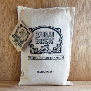Zulu Brew 250g Dark Roast