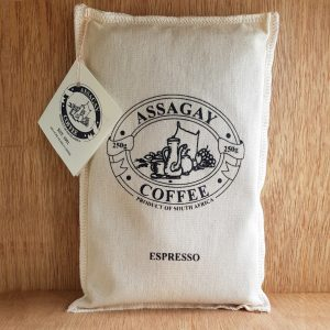 Assagay Coffee 250g Espresso
