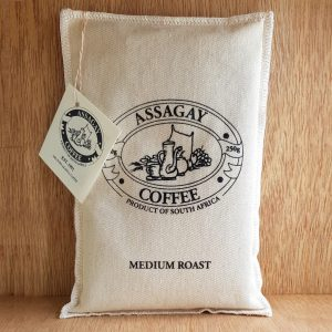 Assagay Coffee 250g Medium Roast