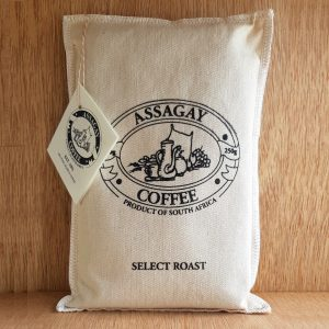 Assagay Coffee 250g Select Roast