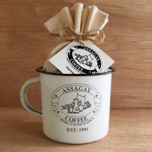 Assagay Coffee Bag in a Mug Espresso