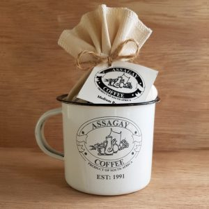 Assagay Coffee Bag in a Mug Medium Roast